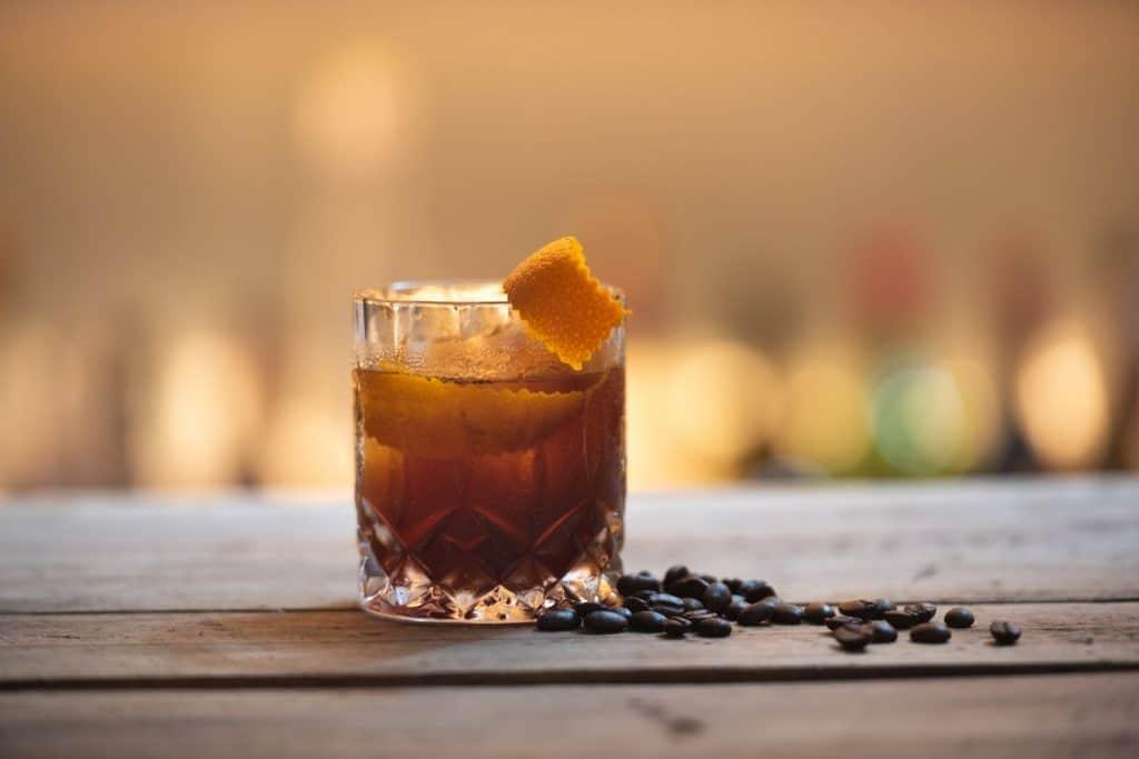 Brandy VS Whiskey: The Ingredients