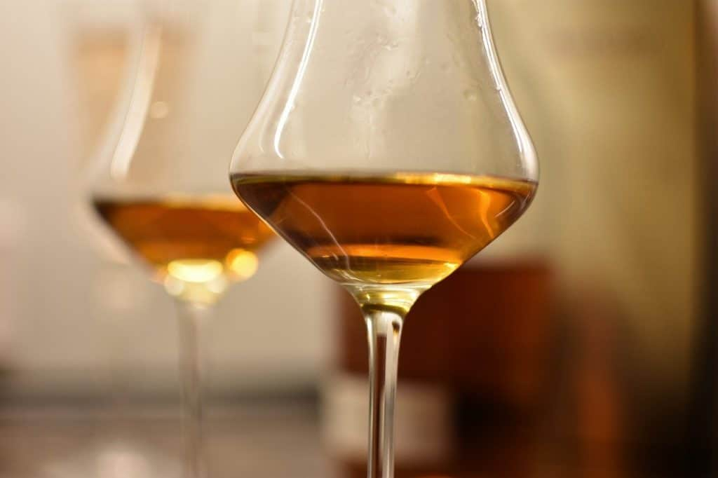 How Is Brandy Made