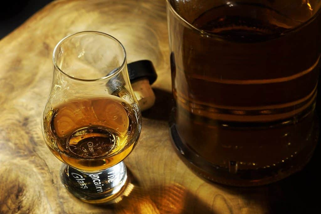 Whiskey Or Brandy