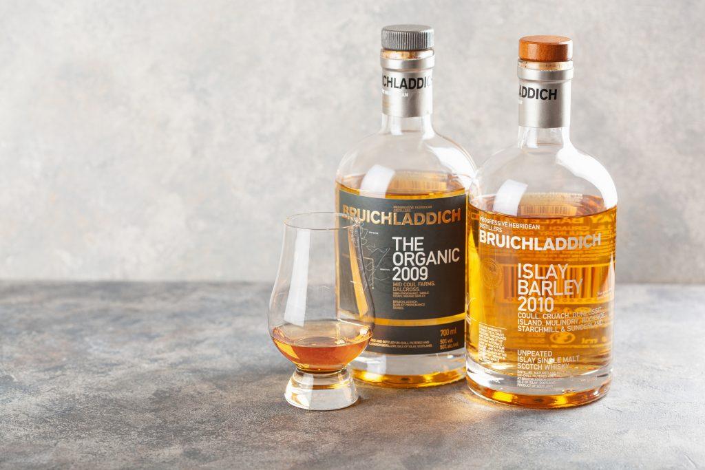 Bruichladdich Islay Scotch