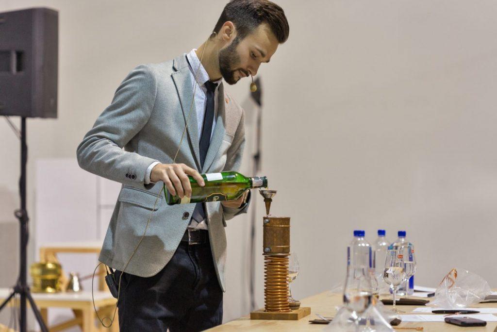 Glenfiddich Single Malt Scotch Whisky