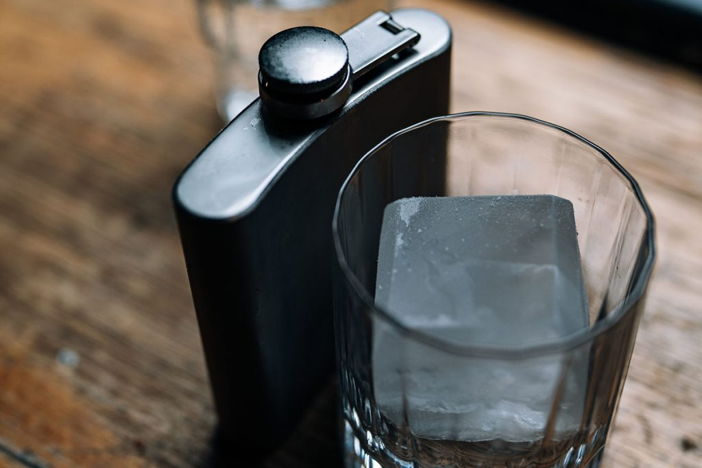 Is a whiskey flask worth it