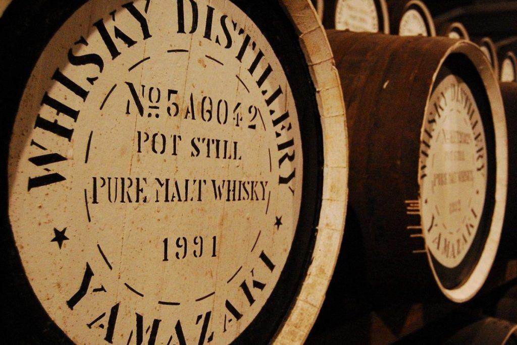 What Does Peated VS Unpeated Whiskey Taste Like