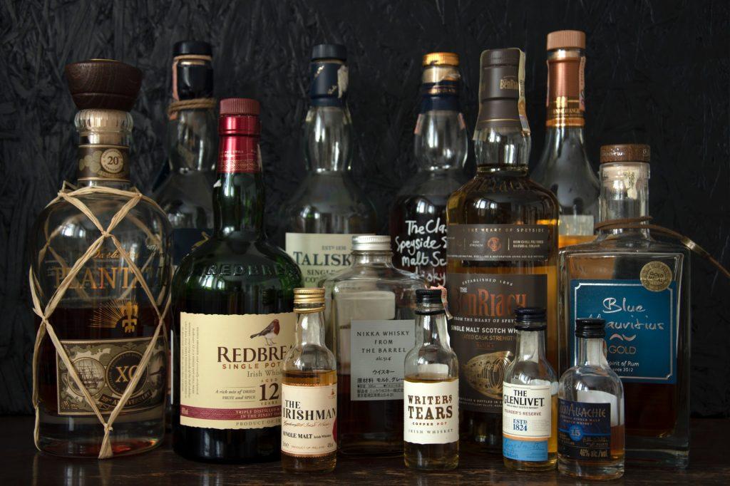 What Does Scotch Single Malt Whiskey Taste Like