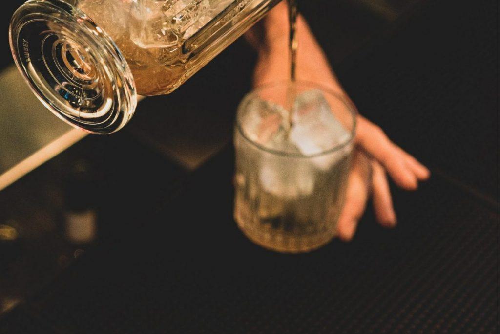 Rum Or Whiskey