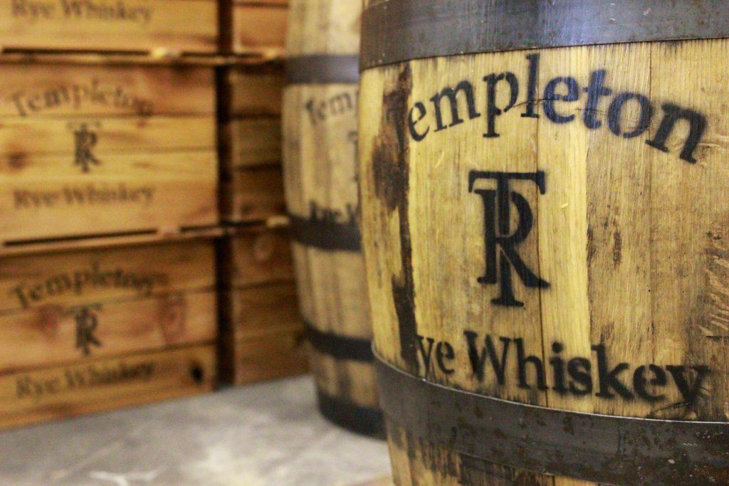 Rye Whiskey Origins