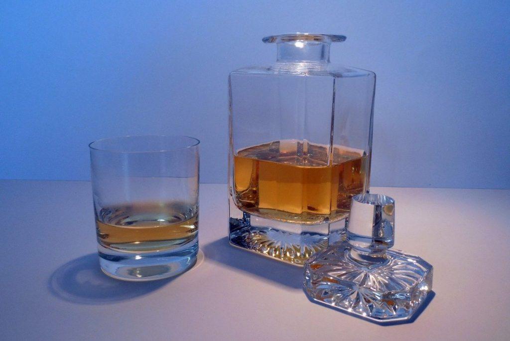 Taste Profile Of Rye And Bourbon