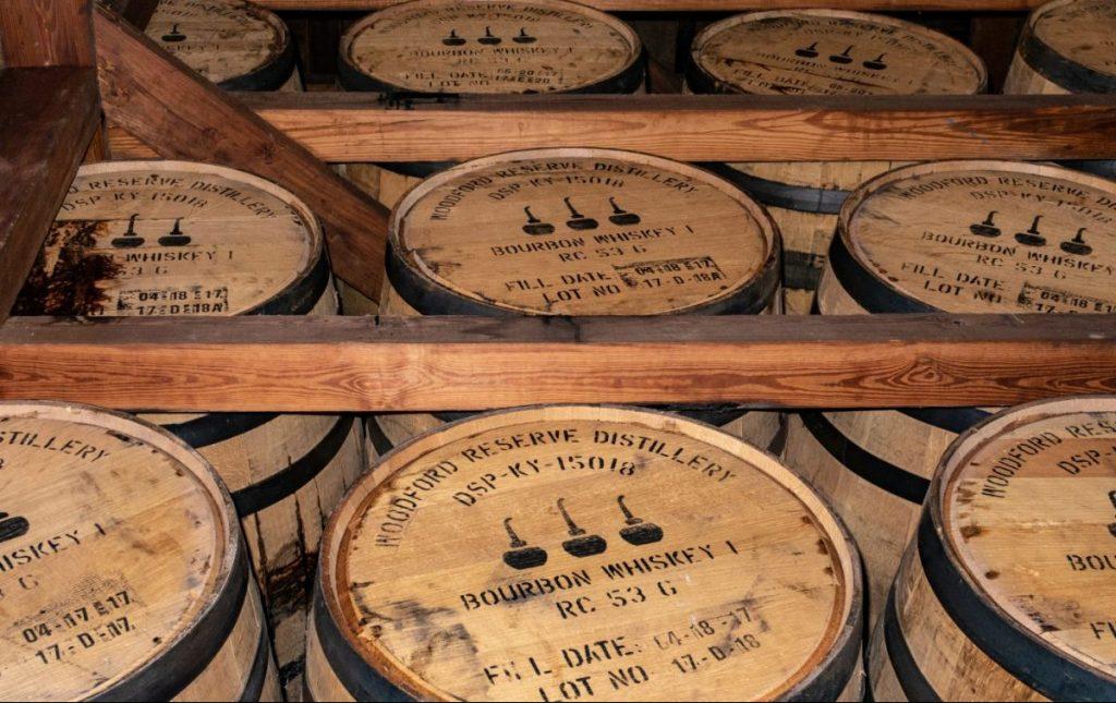 Traditional Bourbon