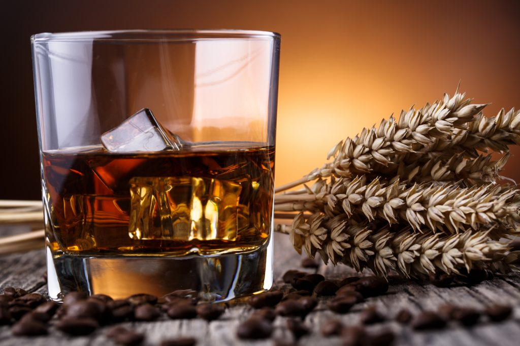 Wheat Bourbon